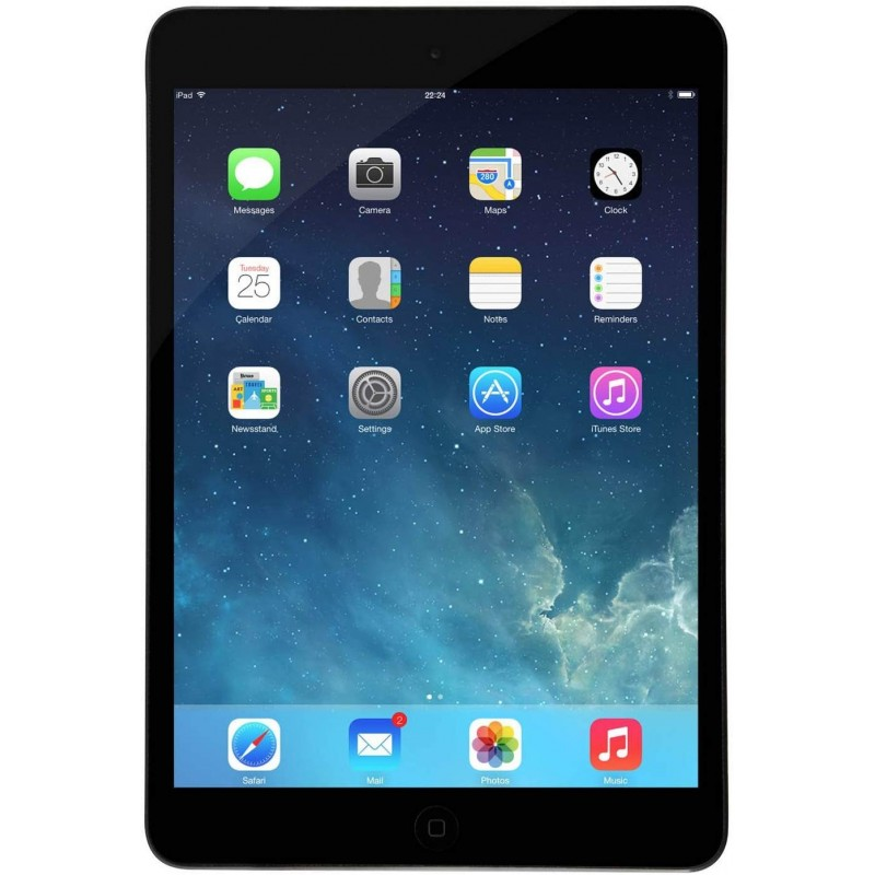 애플 iPad 미니 MF432LL / 와이파이 16 기가 바이트 스페이스 그레이 (갱신), 단일모델
