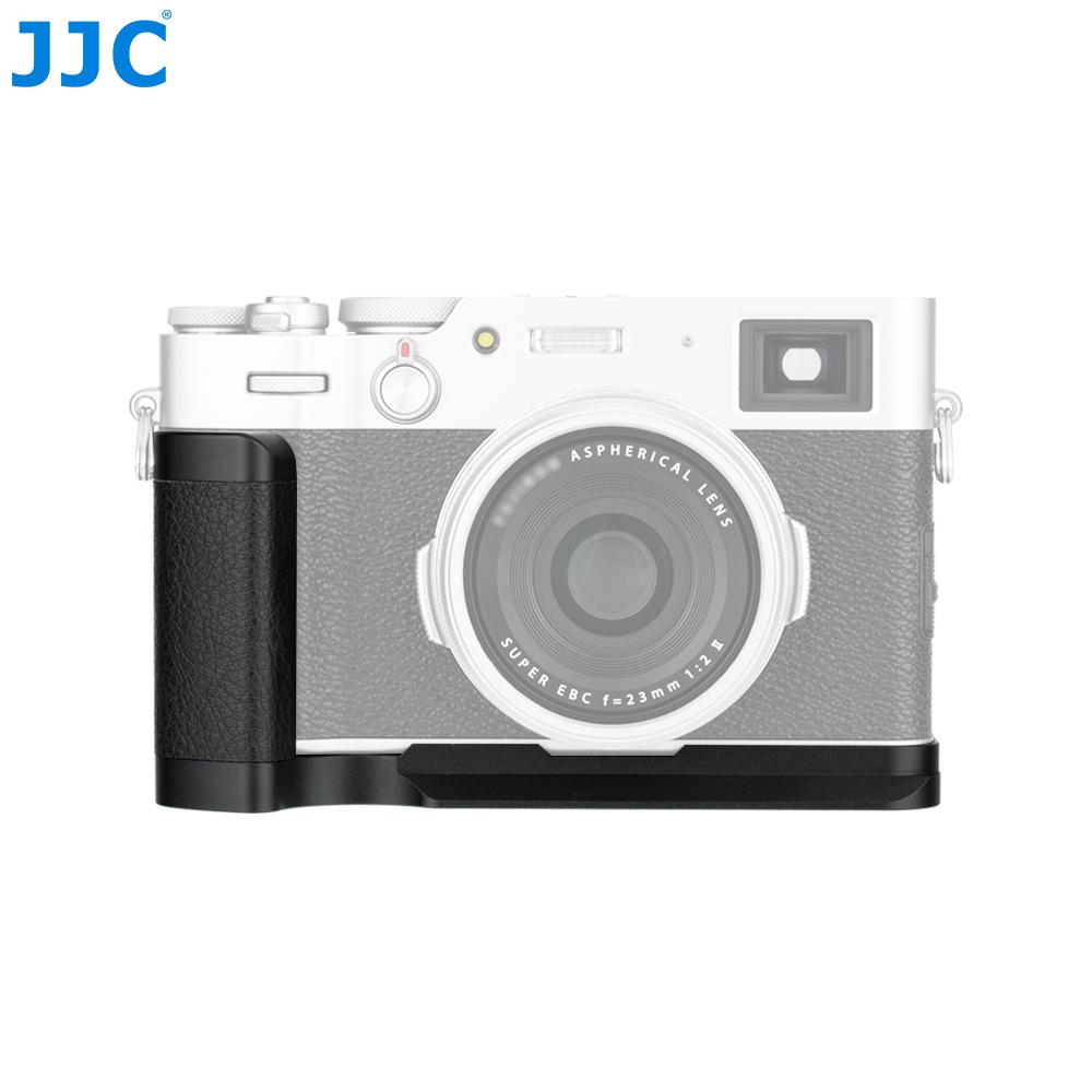 [JJC] 후지x100v x100f 핸드그립 플레이트