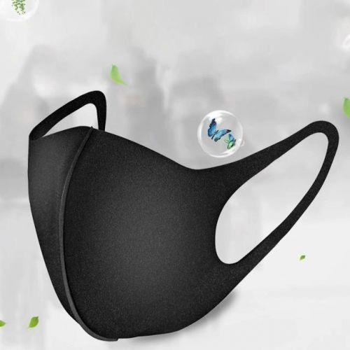 세탁가능한 재활용 마스크 3D 입체 연예인마스크 패션마스크 네오플렌 신소재, 단품