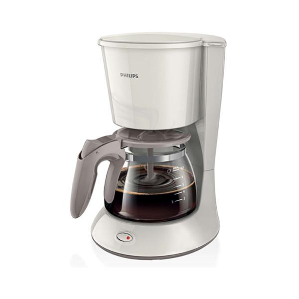 [필립스] HD7431 데일리 커피메이커 미니 0.6L, 상세 설명 참조