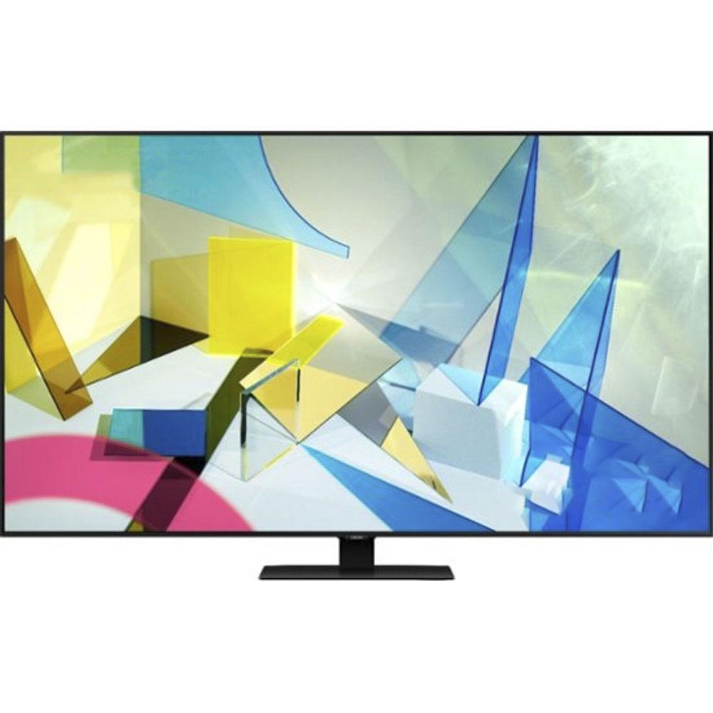 삼성전자 4K QLED 스마트 TV 49인치 (125cm) QN49Q80TAFXZA, 스탠드형