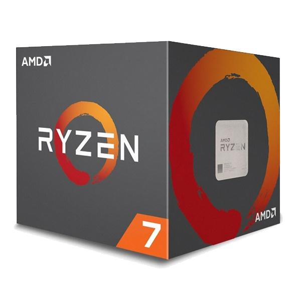 (AMD 라이젠 7 피나클릿지 2700X 정품박스 (옥타코어/3.7GHz/쿨러포함/대리점정품) AMD RYZEN 박스 테이프(랜덤 (선착순 1만명) 정품박스/만명/옥타코어/쿨러포함/선착순/라이젠/대리점정품/테이프/박스/랜덤, 단일 모델명/품번