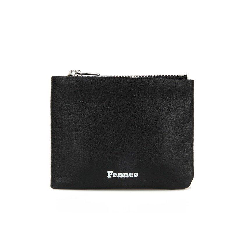 페넥 소프트 폴드 지갑 블랙, 단일상품
