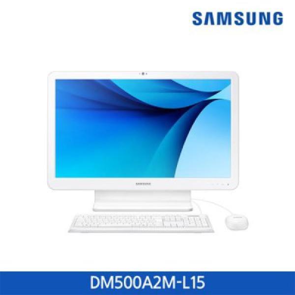 (삼성전자 삼성 올인원 5 Style DM500A2M-L15 (프로스트 화이트 (기본 제품 기본/올인원/프로스트/삼성/화이트/제품/삼성전자, 단일 색상, 단일 모델명/품번