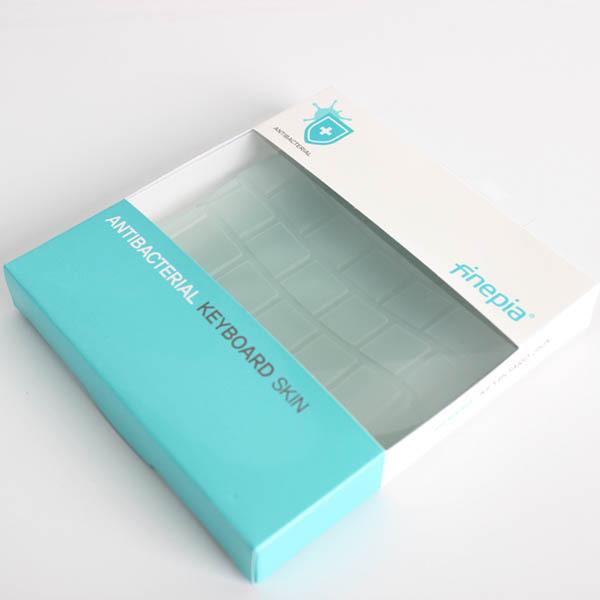 삼성전자 갤럭시북 이온 NT950XCJ-K58 노트북항균키스킨 키커버, 1, 향균키스킨-지문인식키막힘B형