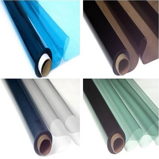 단열필름 90cmx5m 냉기차단 자외선차단 방한필름 유리창단열 썬팅필름 단열시트 뽁뽁이 창문필름 사생활보호필름, 블루+헤라