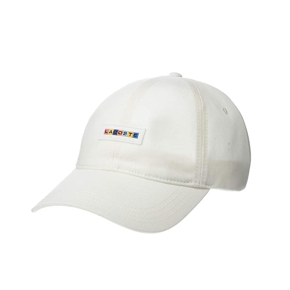라코스테 모자Lacoste Men's Graphic Twill Hat