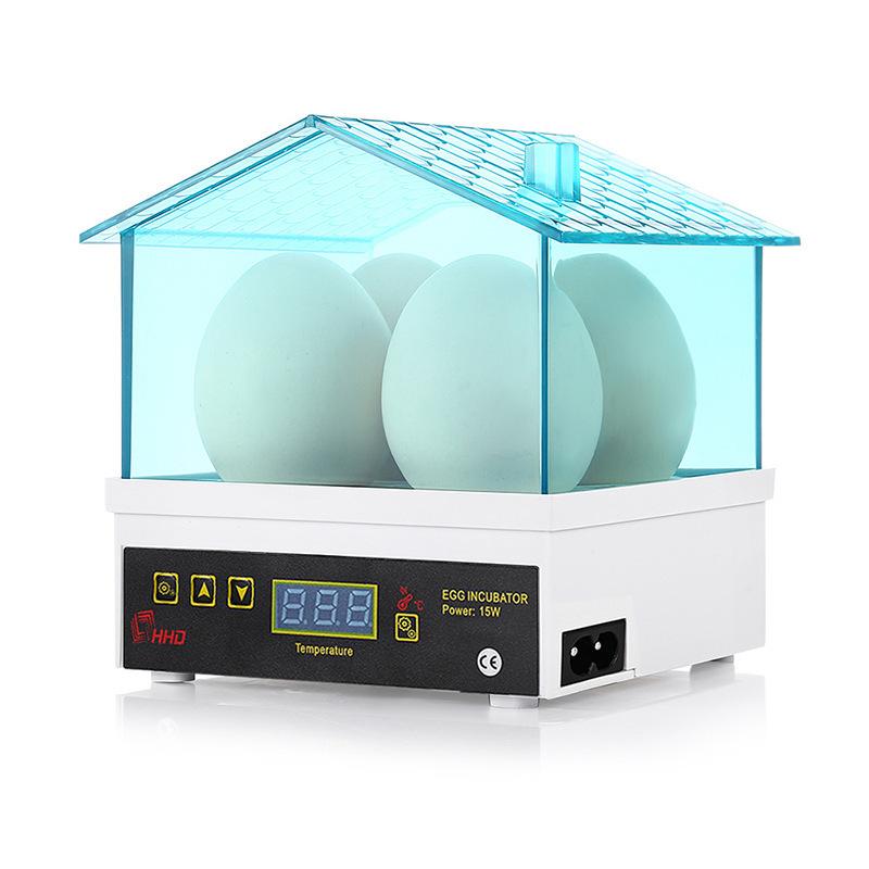 달걀 계란 유정란 부화기 병아리 메추리 부화 미니 인공 자동