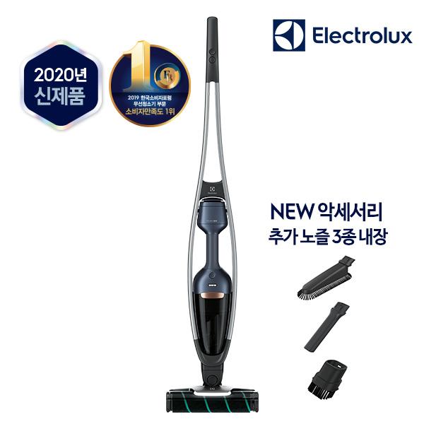일렉트로룩스 퓨어 Q9 파워프로 무선청소기 PQ92-3OBF