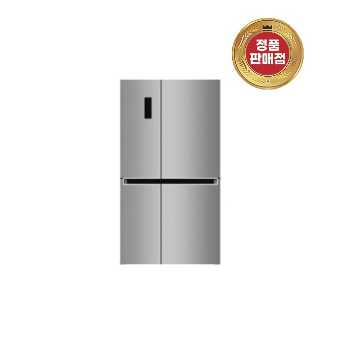 LG 디오스 S831SS30Q 양문형 냉장고 매직스페이스 821L 샤이니퓨어, S831SS30Q.CKOR