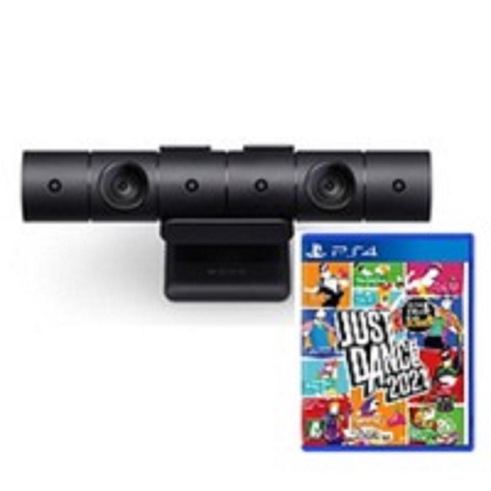PS4 저스트댄스 2021 한글정발 신품+ 카메라 한국 새제품, PS4 저스트댄스 2021 한글정발 신품+ PS4 카메라 한국 새제품