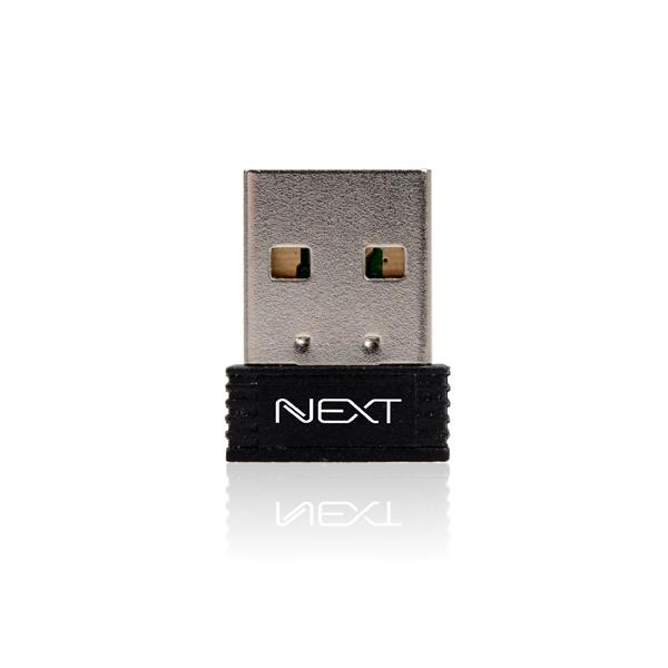 가이라 USB무선랜카드 무선 인터넷 와이파이 동글이 USB 수신기 노트북 데스크탑, USB무선랜카드(NEXT-202N MINI)