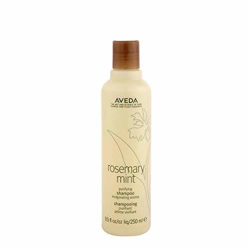Aveda Rosemary Mint Purifying Shampoo 8.5 Ounce, 상세내용참조