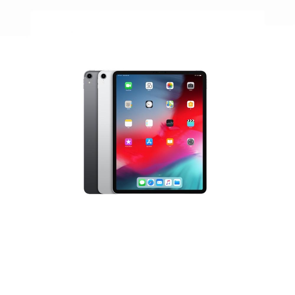 애플코리아 정ㅍㅁGOD 아이패드 프로 2세대 12.9 WiFi 256GB (정품)무료배송, 실버