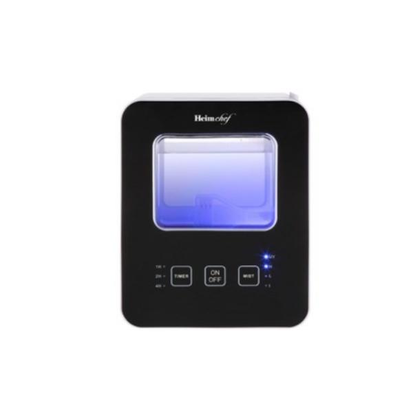 하임셰프 99.9% UV자외선 살균 2.5L 초음파 가습기 HUH-250, UV가습기 HUH-250
