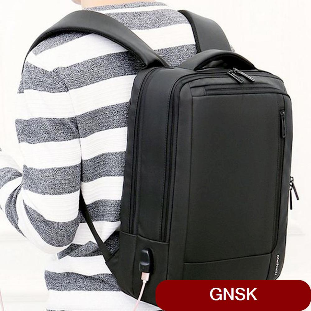 데일리 직장인 경량 서류가방 노트북 백팩 남자 여행용 학생
