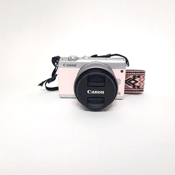 (대전중고카메라) 캐논 미러리스 EOS M100 15-45mm, 단일상품