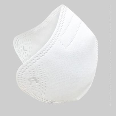 네오프렌 리필 마스크 전용 N95마이크로 필터 (10개입), 1세트, 10개입