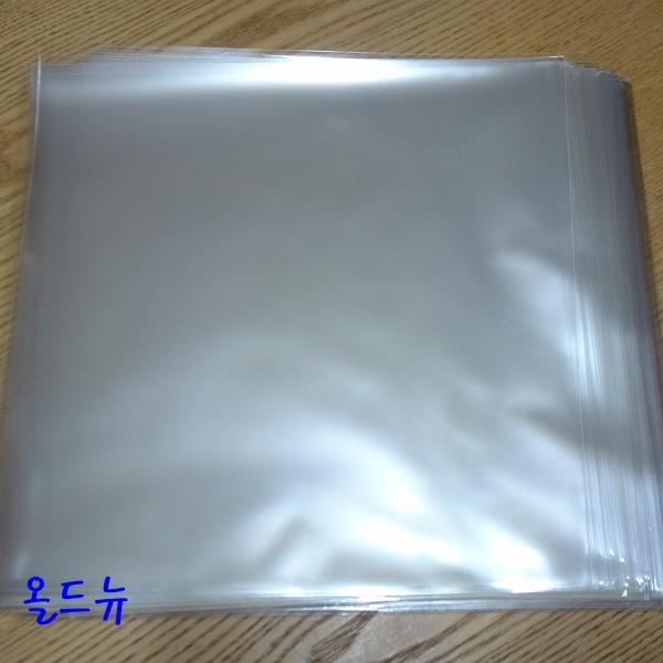LP 비닐 (선택구입 가능) 레코드 보호비닐 속비닐 겉비닐 LP비닐, 겉비닐 100매
