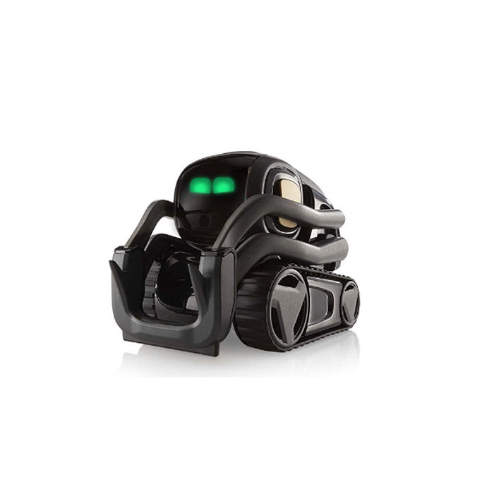 Anki [관부가세 미포함] 안키 벡터 로봇 가정용 인공지능 로봇 Anki Vector Robot-A Home Robot Who Helps Out