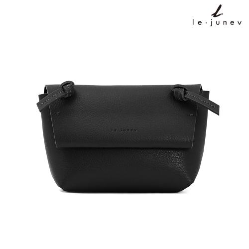 [바보사랑]레비 크로스백 L1800 블랙