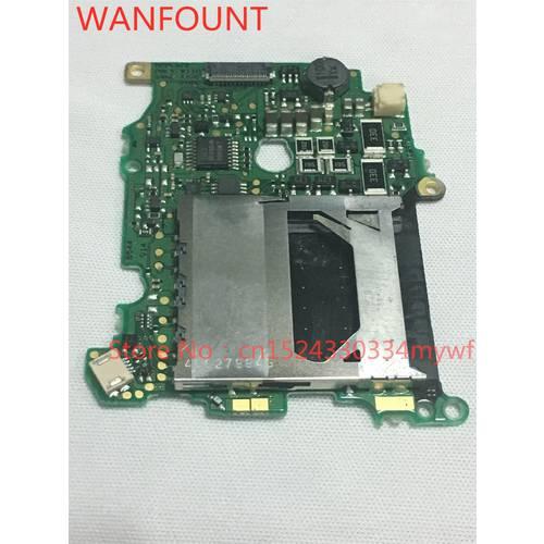 캐논 450D SD 카드 슬롯 500D 1000D 카드 보드 카메라 수리 부품에 대한 원?, 상세내용참조