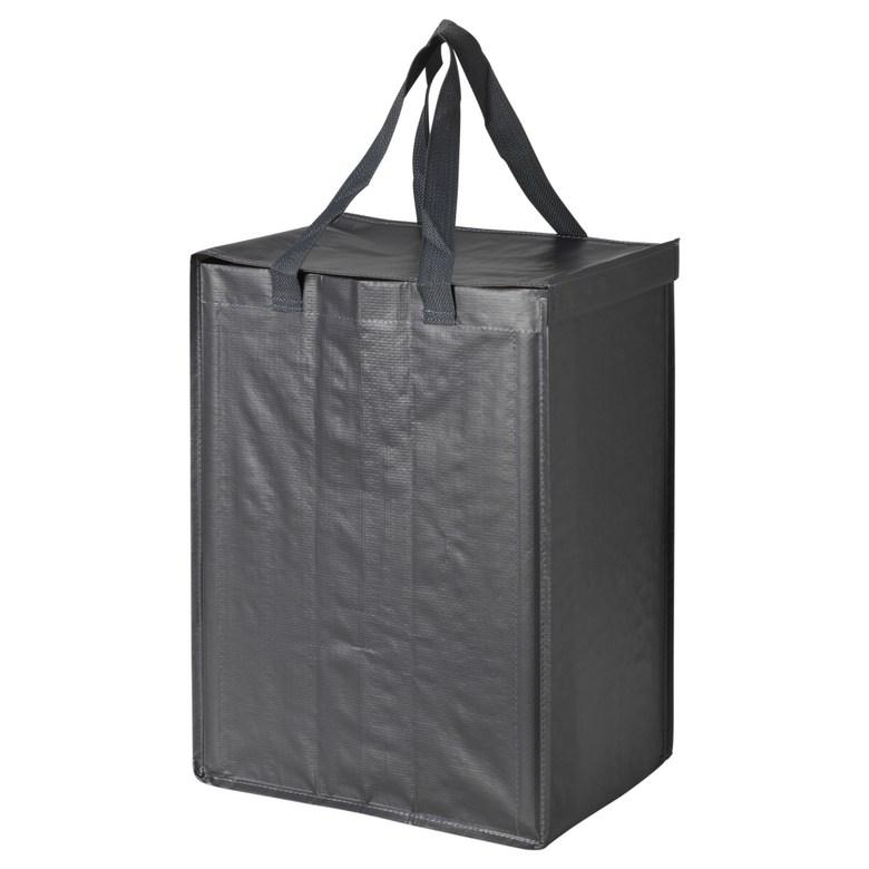 분리수거가방 분리수거가방 다크그레이 딤파