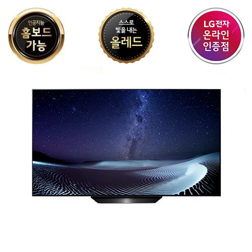 LG 올레드 OLED TV OLED55BXCNA 55인치, 스탠드형