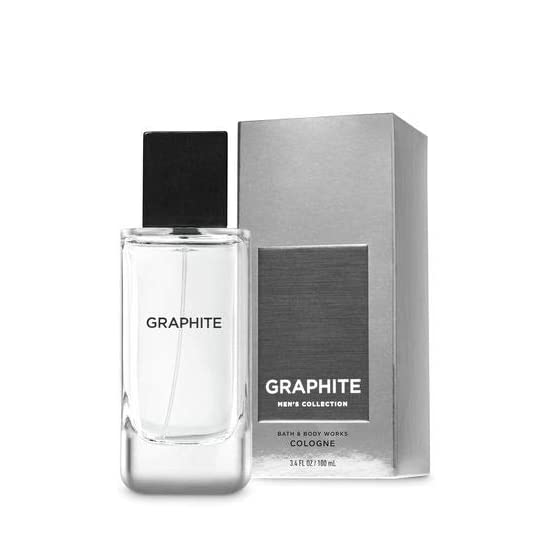 Bath & Body Works 배쓰앤바디웍스 Signature Collection Graphite Cologne 100 Ml 2019 버전