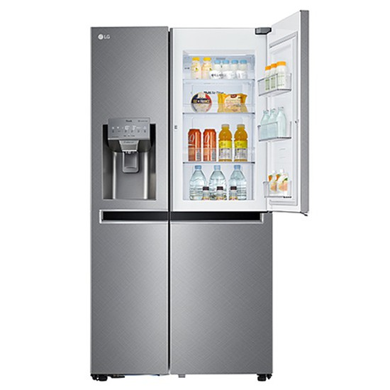 LG DIOS 얼음정수기냉장고 J813SN35 804L 샤이니사피아노, 없음