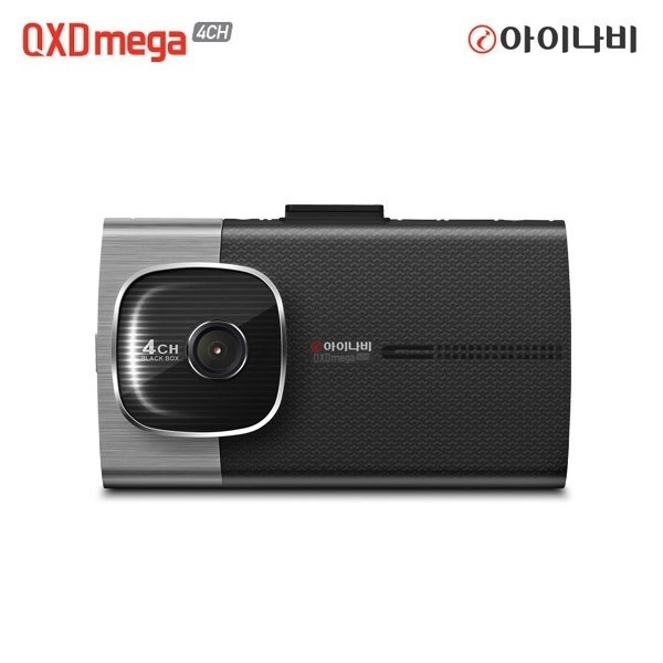 (팅크웨어 아이나비 블랙박스 QXD MEGA (4채널/4인치/장착권 미포함 기본 패키지 (128GB 패키지/장착권/기본/채널/팅크웨어/인치/블랙박스/미포함/아이나비, 단일 모델명/품번