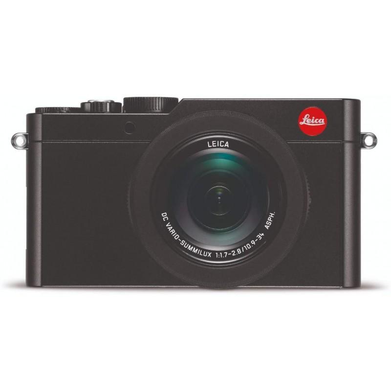 라이카 D-Lux (Type 109) 12.8 메가 픽셀 디지털 카메라 3.0 인치 LCD (블랙) (18471) : 카메라 & 사진, 단일옵션