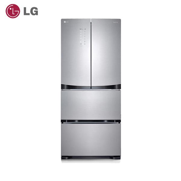 LG전자 디오스 김치톡톡 스탠드형 김치냉장고 K419TS15E 402L