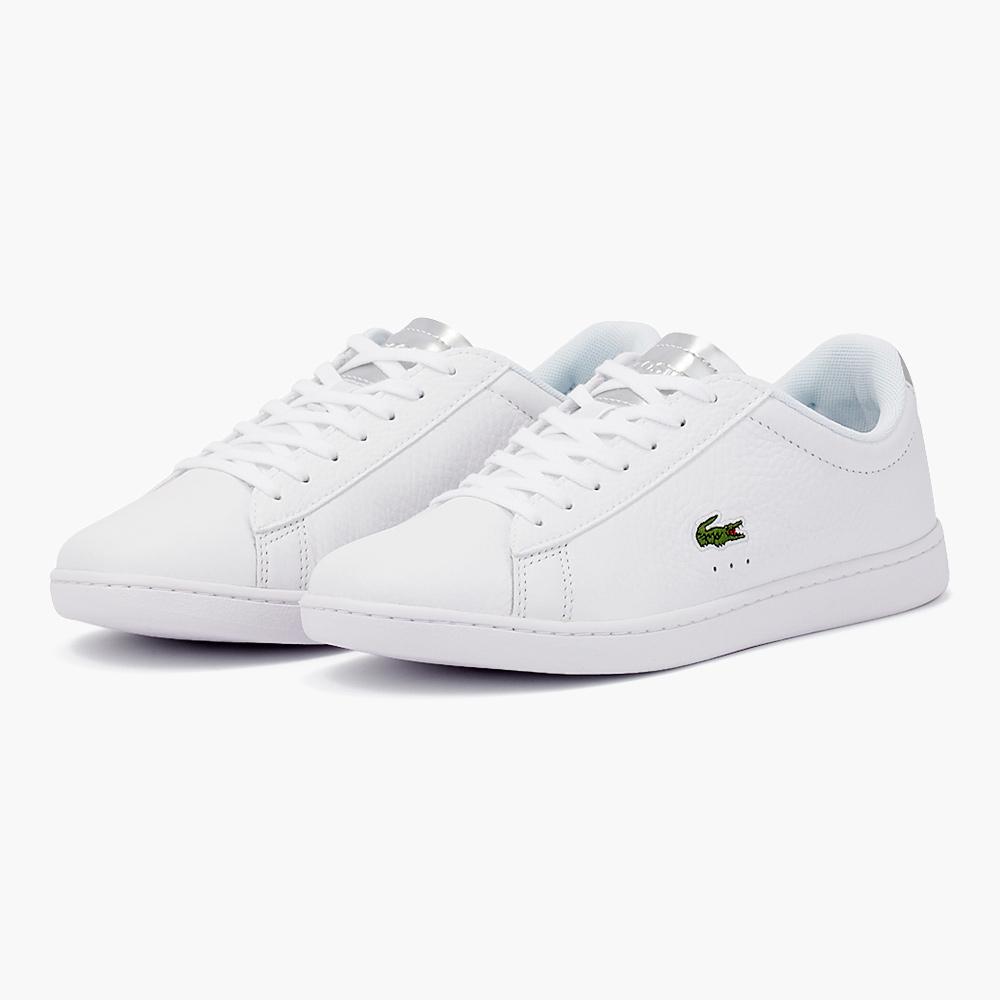 라코스테 카나비 에보 220 1 여성 신발 739SFA0038-108