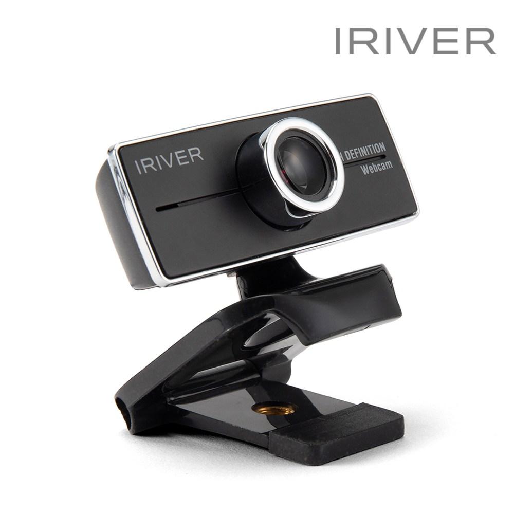 아이리버 IPC-HD01 Season2 웹캠 PC카메라