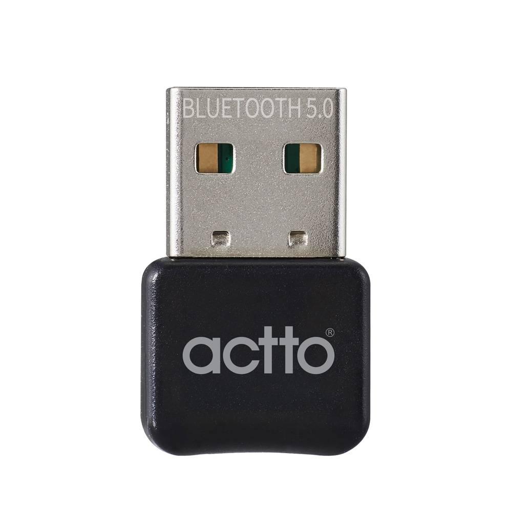 [B.K]엑토 블루투스 5.0 USB 동글 PC 노트북 연결 BTR-04 블루투스동글이 컴퓨터블루투스 데스크탑블루투스 블루투스동글 USB동글