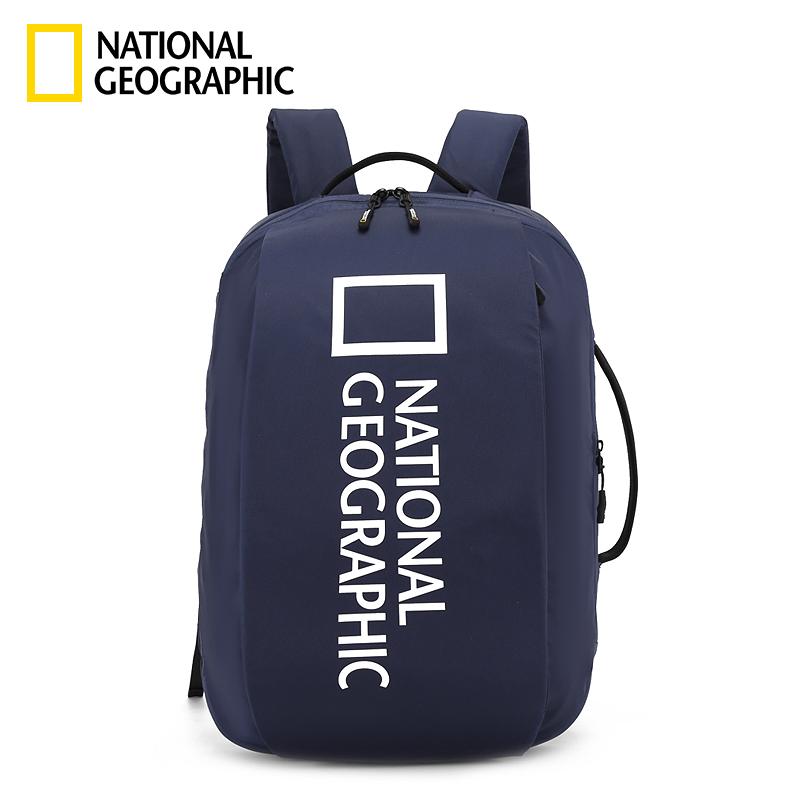 내셔널 지오그래픽 백팩 커플 가방 N19300