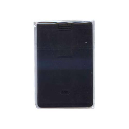 Gigaram Gigaram UDF397-8GB-LI BVO 8GB USB 2.0 Flash Drive r15MB/s w5MB, 상세내용참조
