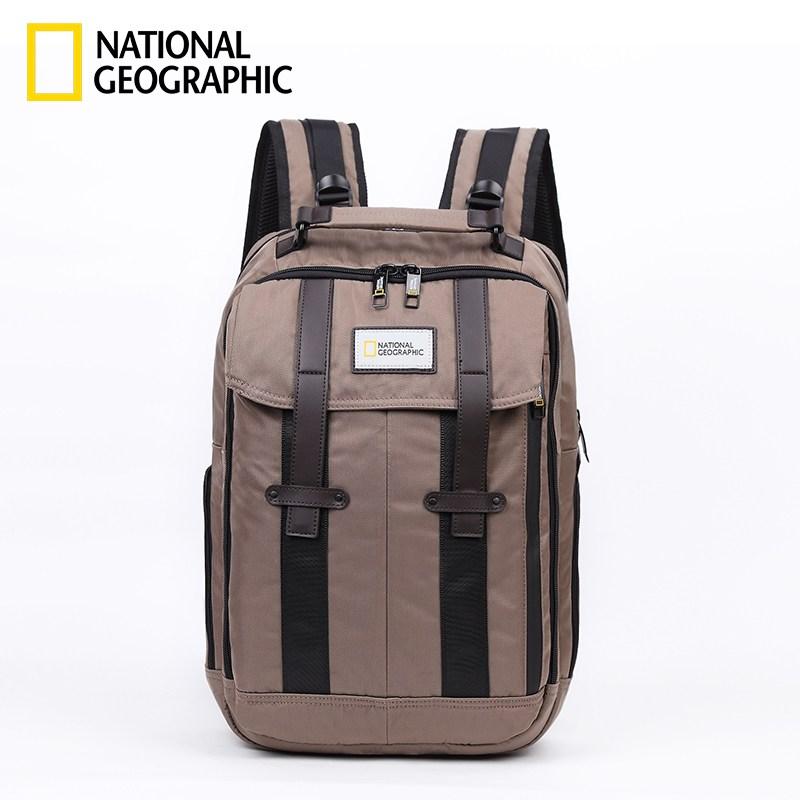 내셔널 지오그래픽 백팩 커플 가방 N0014