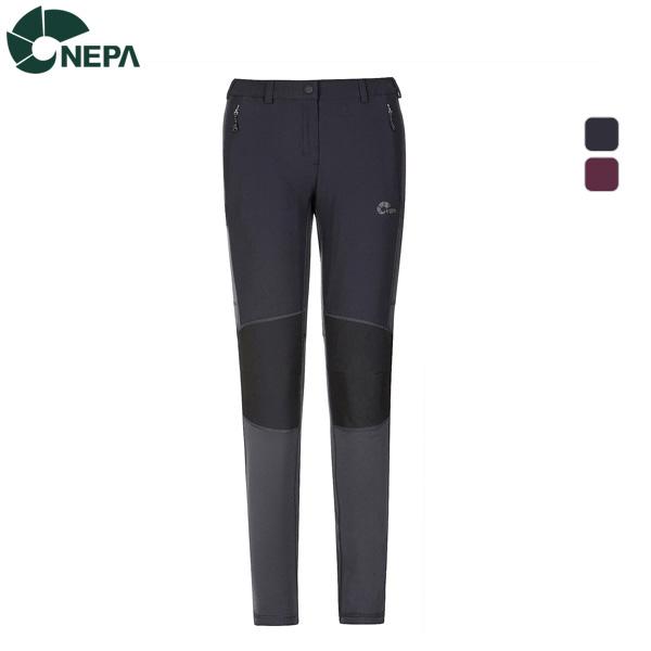 NEPA 네파 여성 아틸라또 바지 7D61636