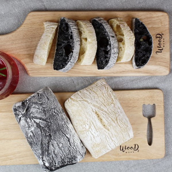 국내산 밀 감자로 만든 비건빵 올리브유 치아바타 90g x 3개
