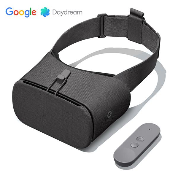 데이드림뷰 구글 2세대 VR헤드셋