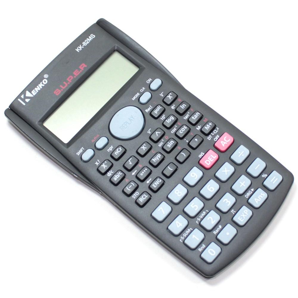 재무계산기 공학용계산기 시험용계산기 공학계산기 계산기, 공학계산기-A