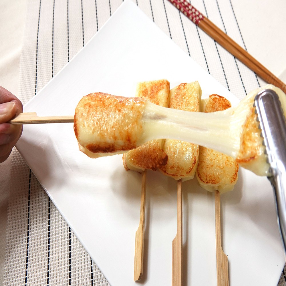 태민 구워먹는치즈 360g 개당 60g 6개입 모짜렐라치즈, 1봉