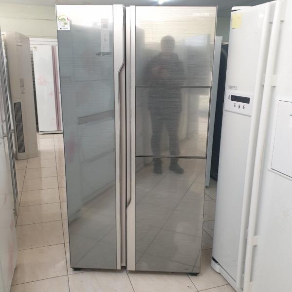 [중고냉장고]삼성지펠 양문형냉장고 냉장고 엘지 디오스 삼성 지펠 대우 클라쌔, 냉장고중고
