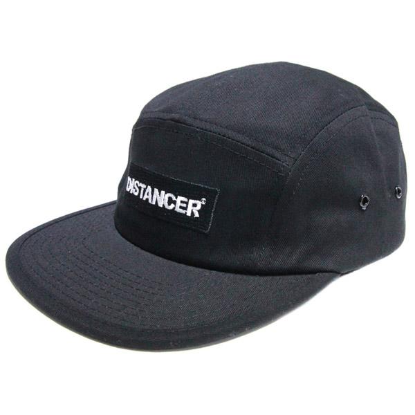디스텐서 캠프캡 모자 정품