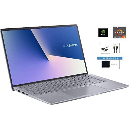 ASUS ASUS ZenBook 14 Full HD Widescreen LED Display Laptop Bundle Woov, 상세내용참조, 상세내용참조, 상세내용참조