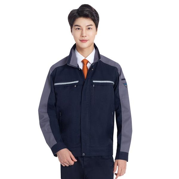 에이스유니폼몰 4계절 춘하추동 작업복 근무복 정비복 유니폼 사무복 단체복 ACE 상의1905 하의1905-1
