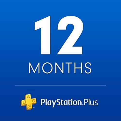 PlayStation PLUS 1 YEAR (12 Month)Gamecard PSN PS3 PS4 VITANE/1552424, 상세내용참조, 상세내용참조