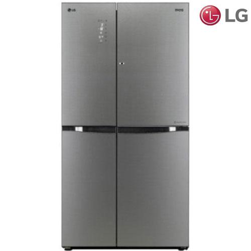 LG전자 DIOS 매직스페이스 냉장고 S833TS35E 본사직배